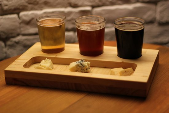 Beer and Cheese Social House