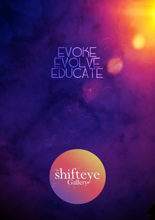 The Shifteye Gallery: Promo for Shifteye Gallery