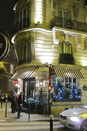 Le Dokhan's, a Tribute Portfolio Hotel : hotel