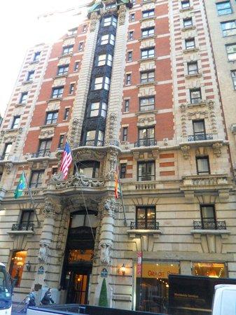 La Quinta Inn & Suites Manhattan: hotel