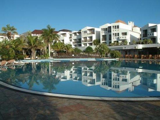 Fuerteventura Princess: large pool area