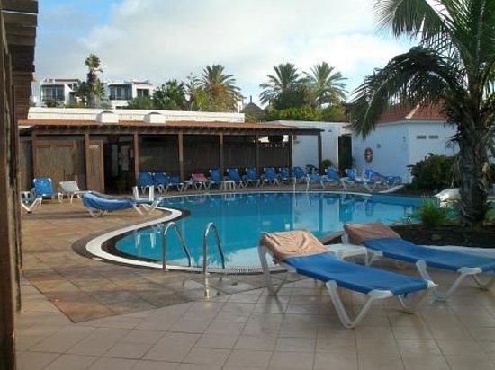 Fuerteventura Nudist Holiday Villa