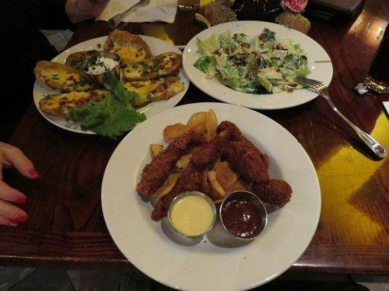 Hard Rock Cafe Louisville Reviews