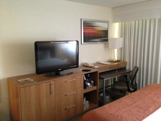 Holiday Inn Atlanta - Perimeter / Dunwoody: TV
