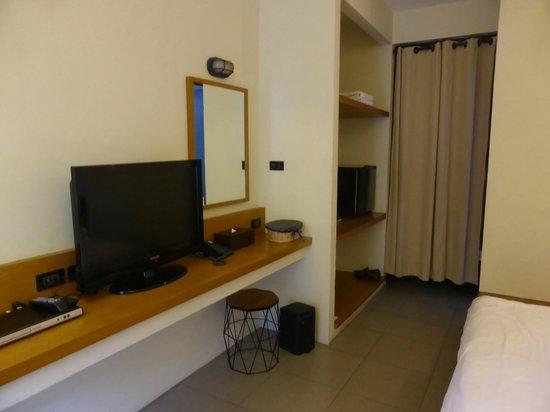 Baan Talay Resort: Bedroom