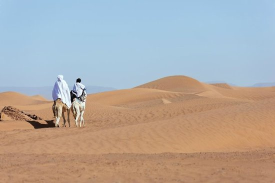 Maroc Experience - Day Tours