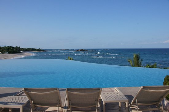Four Seasons Resort Punta Mita: Infinity pool