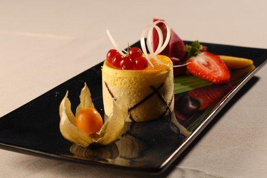 Chi : Dessert