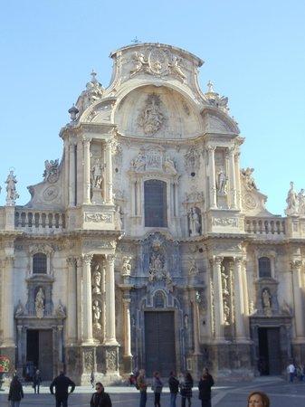 Catedral de Santa María: Cathedral de Santa Maria