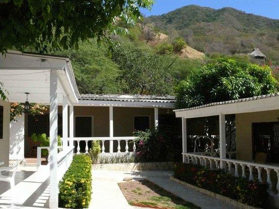Hostal Garden House