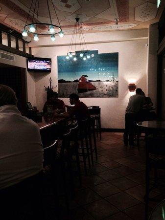 Holland Hotel : Great bar