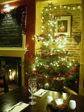 Bingley's Bistro: Christmas at Bingley's