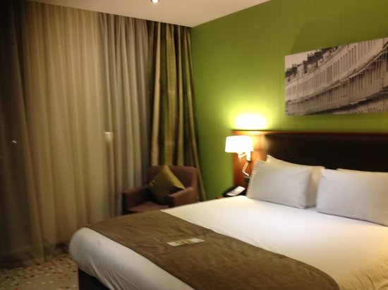 Holiday Inn Bristol City Centre : Room 507