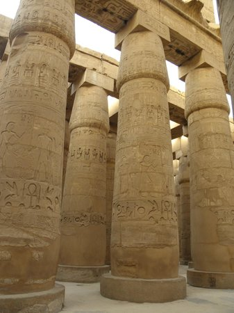 Egypt Guidelines Day Tours : Luxor