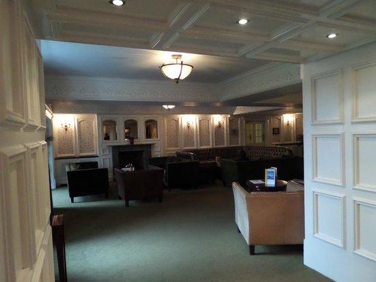 Bunratty Castle Hotel: Lobby