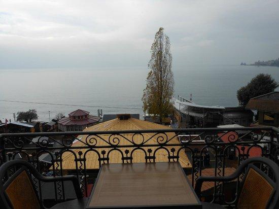 Hotel Splendid: vista lago e mercatini
