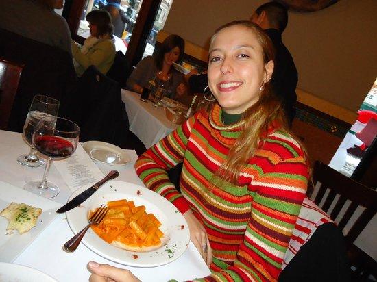 Grotta Azzurra Restaurant: Grotta Azzurra - NYC - Little Italy