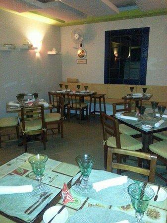 Sucre Sale Cafe & Bistro : Sucre Sale