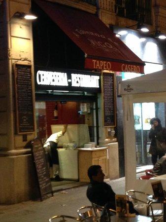 La Taberna de Vigo