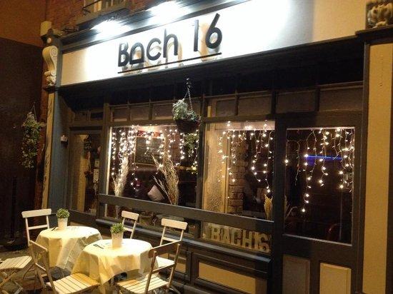 Bach 16 Wine Bar & BIstro