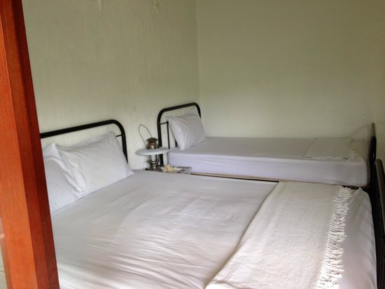 Buddha View Dive Resort: Room