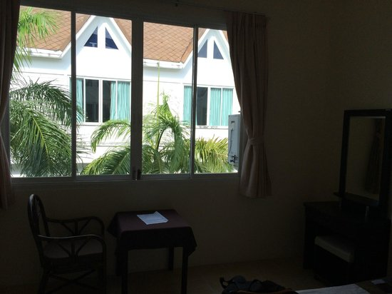 Beach Breeze Guesthouse : View