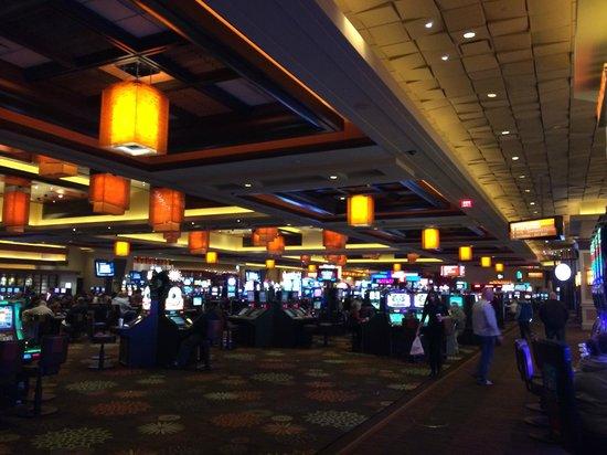 Aliante Casino + Hotel + Spa: Casino