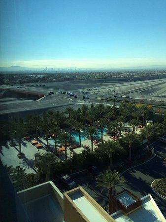 Aliante Casino + Hotel + Spa: view