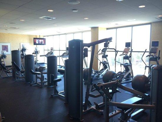 Aliante Casino + Hotel + Spa: Gym