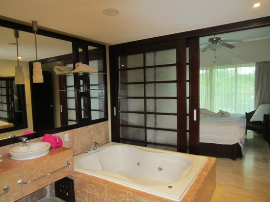 The Reserve at Paradisus Punta Cana: One bedroom master suite