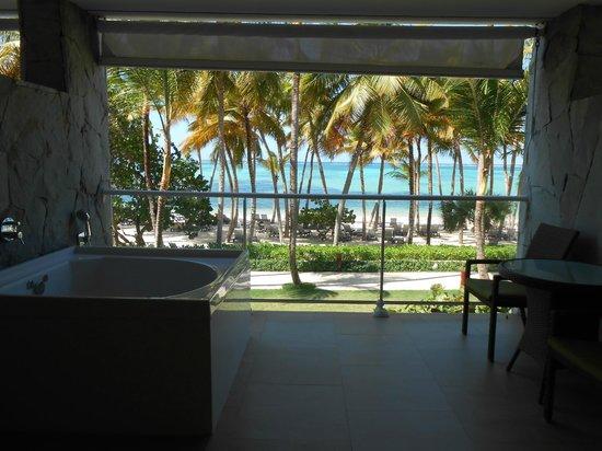 Barcelo Bavaro Palace: Suite Club Premium frente mar
