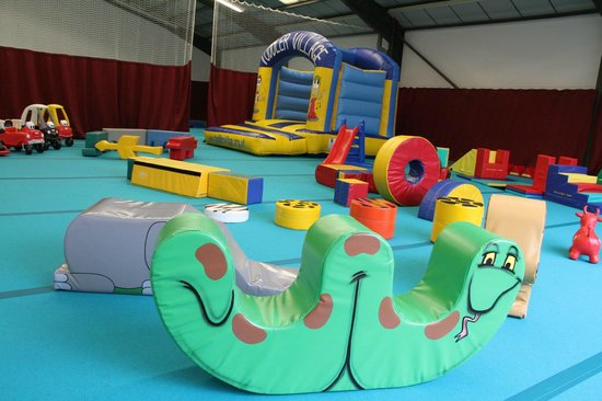 The Sports Village - Soft Play