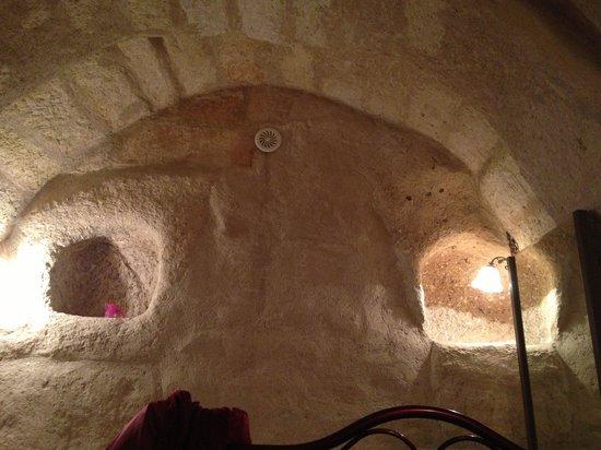 Coco Cave Hotel & Pension: Coco cave hotel