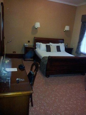 Best Western Plus Lake District, Keswick, Castle Inn Hotel: Room 64