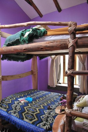 Casa de Wow!!!: room