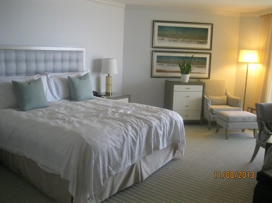 Four Seasons Resort, Palm Beach: Bedroom