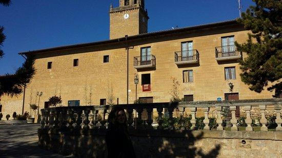 Palacio de Casafuerte: Casafuerte