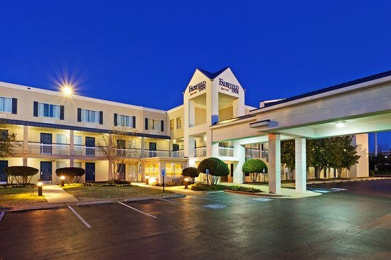 Days Inn Chattanooga/Hamilton Place: Days Inn Chattanooga-Hamilton Place