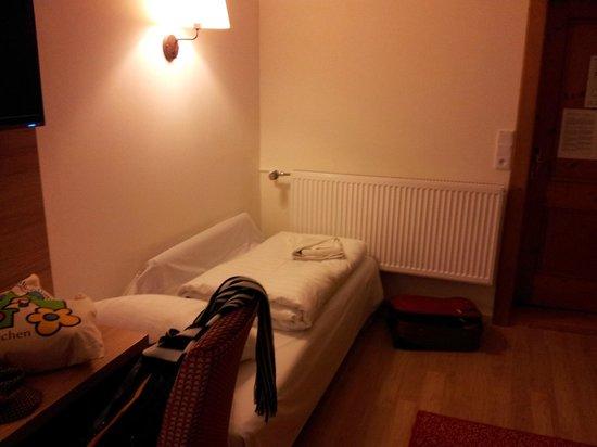 Hotel Eder: Stanza 19