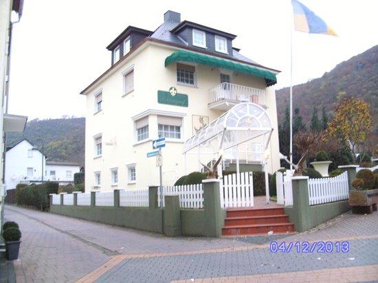 Hotel Jagerhof: Annexe