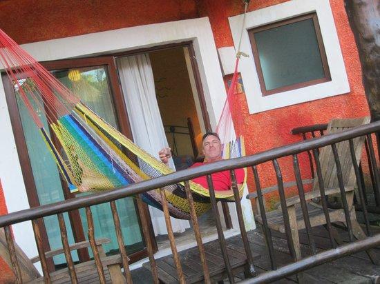 Iberostar Cozumel: room