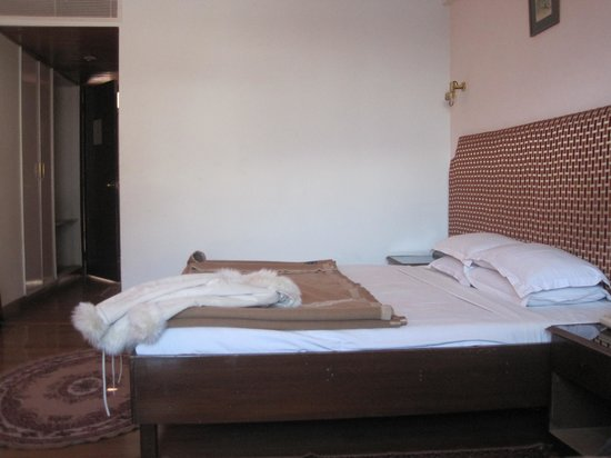 Sagar Resort: room