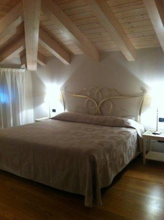 Hotel Marco Polo: camera superior