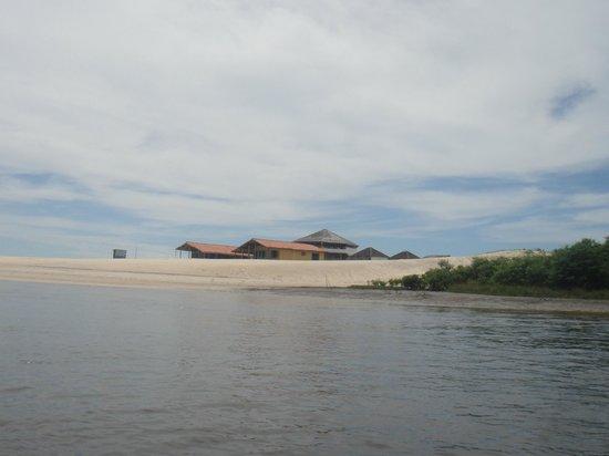 Cabure Beach
