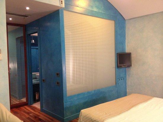 Hotel Sanpi Milano: Bedroom 1
