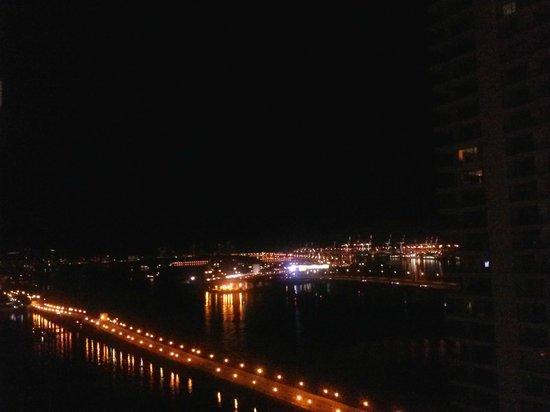Miami Marriott Biscayne Bay: View