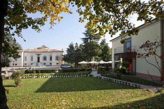 Ristorante Villa Rotonda