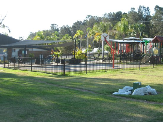 Secura Lifestyle Lakeside Forster : kids area