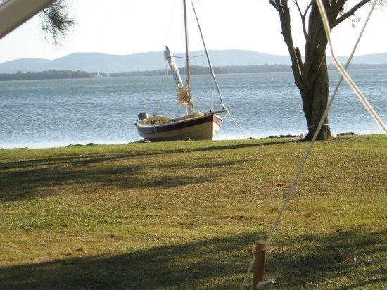 Secura Lifestyle Lakeside Forster: wallis lake
