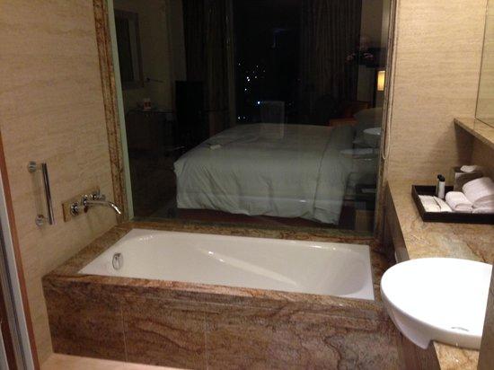 Bengaluru Marriott Hotel Whitefield : room